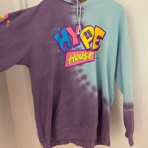 Hype house hoodie